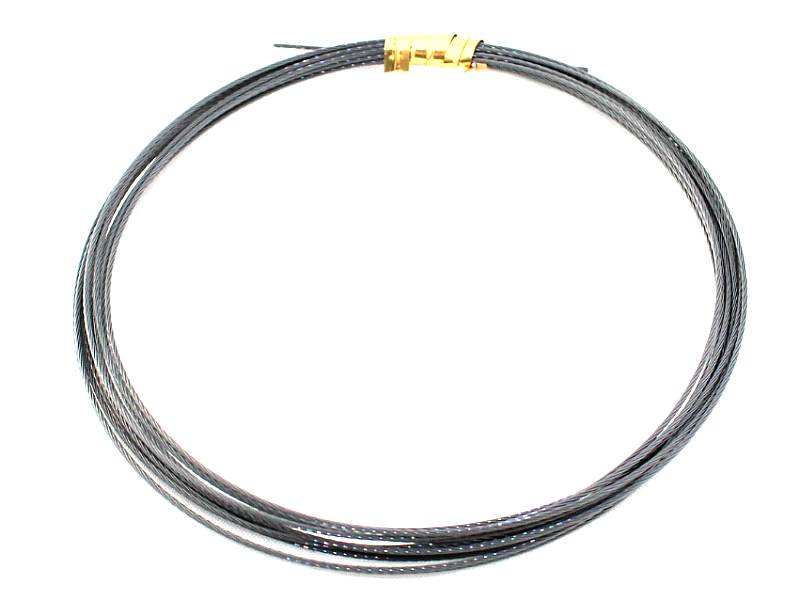 Leader Wire