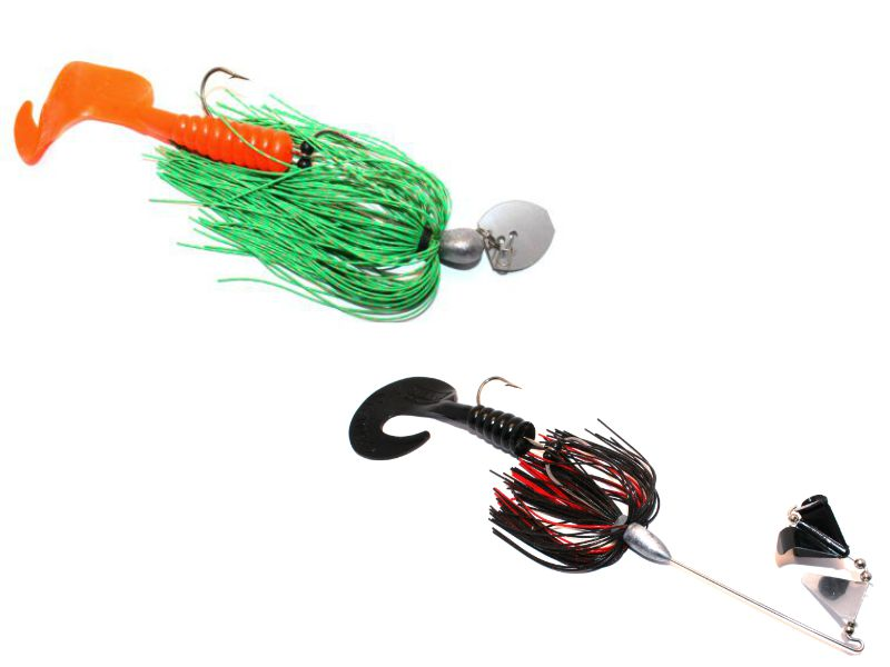 Chatterbaits / Buzzbaits