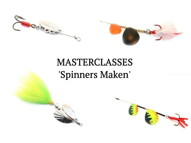 MC Spinners Maken