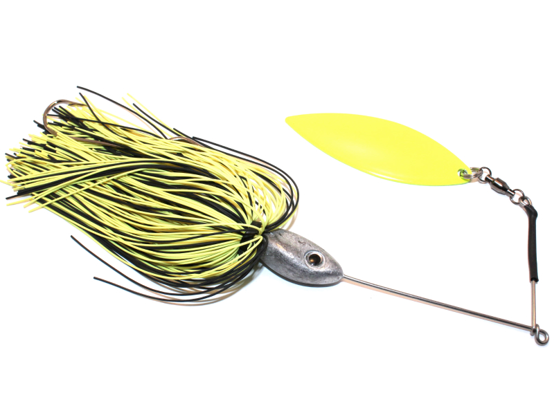 Making Spinnerbaits
