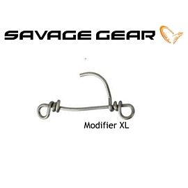Savage Gear Line Thru Modifiers (Size XL)