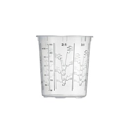 Mixing Cup