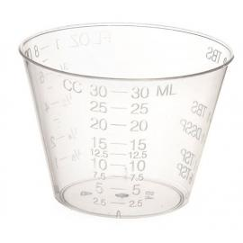 Set Mixing Cups 30ml (10pack)