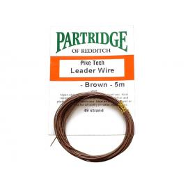 Partridge Leader Wire