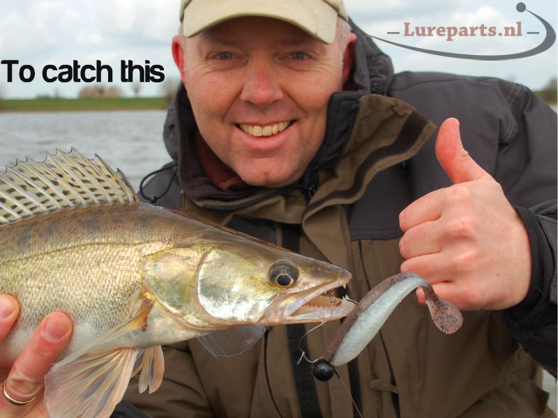 Happy Angler !